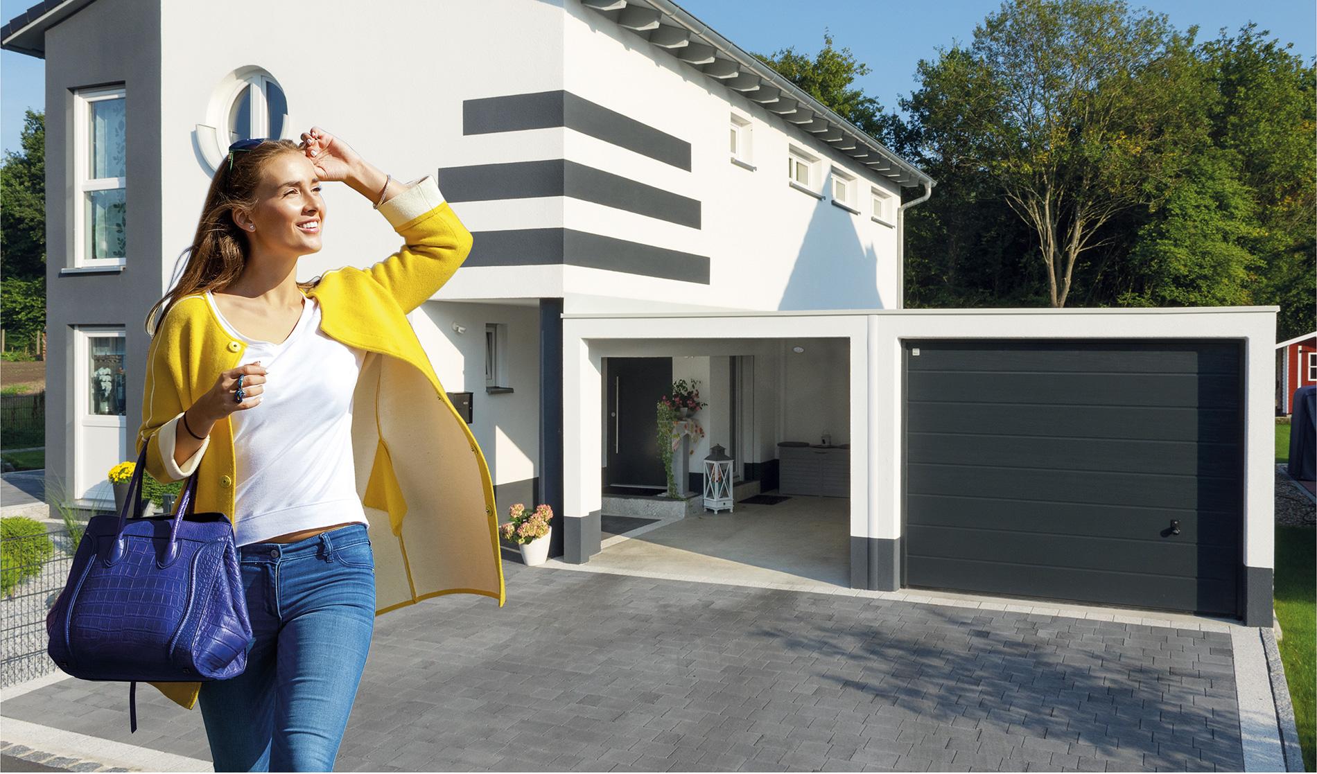 ihre fertiggarage carport oder autounterstand vom spezialisten. Black Bedroom Furniture Sets. Home Design Ideas